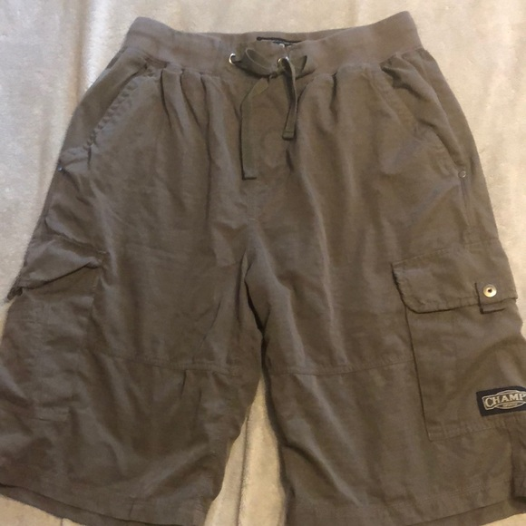 Champs Other - Microfiber Men's Shorts